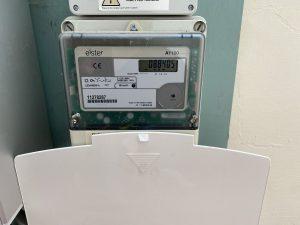 Solar PV Generation Meter