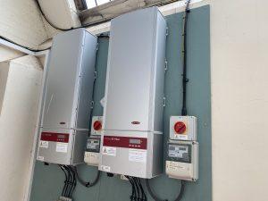 Fronuis Solar PV Inverter